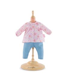 Набор одежды для куклы Corolle Весенние цветы 36 см