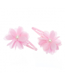 Заколки для волос Coralico Rose Pink 2 шт