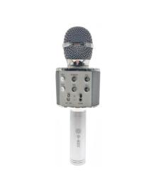 Микрофон G-sio Music Star Silver
