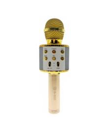Микрофон G-sio Music Star Gold