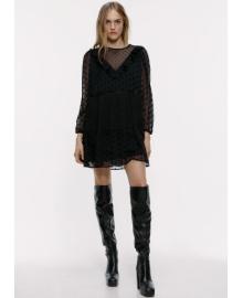 Платье женское мини Pathos Berni Fashion WF-1363