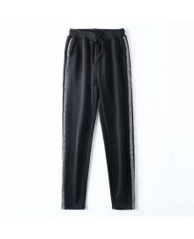 Брюки женские утепленные Shimmer Berni Fashion WF-1406