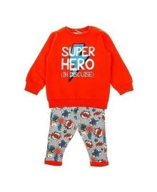 Комплект Silversun Super Hero KT-112452, 8681432638003