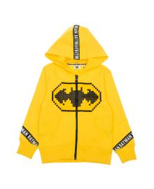 Кофта BluKids Bio Cotton Strong Batman 5568835, 8051016820078