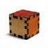 Головоломка Куб 8х8