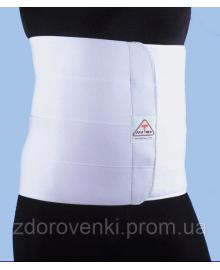 Послеоперационный бандаж для поддержки передней брюшной стенки Артикул: АВ-412