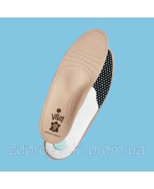 Viva Da-ортопедическая каркасная стелька-супинатор для закрытой обуви Артикул: 187