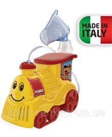 Ингалятор компрессорный Turbo Train Dr.Frei, Италия