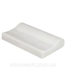 АУРАФИКС Ортопедическая подушка Aurafix 864 для сна средняя