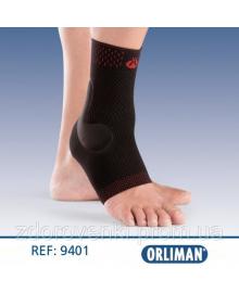 Ортез голеностопного для динамичной стабилизации голеностопного сустава Tobisil 9401 Orliman, Испания