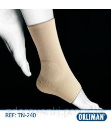 Эластичный голеностопный бандаж TN-240  Orliman, Испания