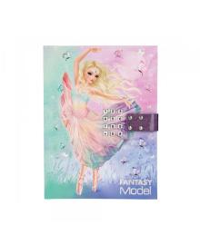 Дневник на коде Балет Fantasy Model