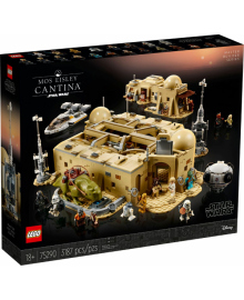 Кантина Мос Эйсли LEGO 75290, 5702016663495