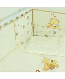 Комплект постельного белья Верес My Honey 3 эл