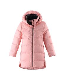 Пуховик Reima Tender pink 531424-3040, 6438429363378