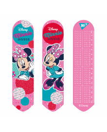 Закладка 2D YES &ampquotMinnie Mouse&ampquot 5056137184705