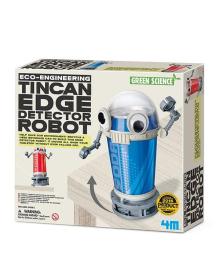 Набор для творчества 4M Робот-столоход (00-03370), 4893156033703