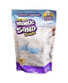 Кинетический песок с ароматом Kinetic Sand Ванильный капкейк (71473V), 7300006548166