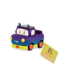 Детская инерционная машинка серии Battat Забавный автопарк Джип (BX1501Z), 6900001177937