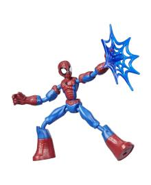Фигурка Hasbro Spider-Man Бенди Человек-паук 15 см
