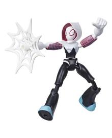 Фигурка Hasbro Spider-Man Бенди Гвен 15 см