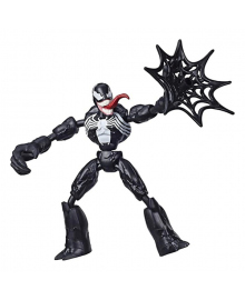 Фигурка Hasbro Spider-Man Бенди Веном 15 см