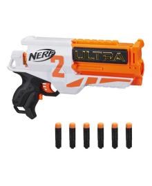 Бластер Nerf Ultra Two