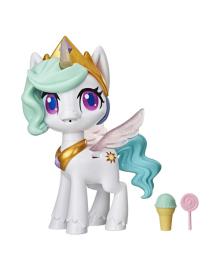 Интерактивная фигурка My Little Pony Единорог Волшебный поцелуй 20 см