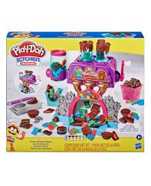 Набор для лепки Play-Doh Кондитерская фабрика