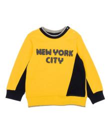 Свитшот BluKids New York 5600655, 8052397281748