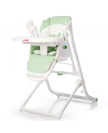 Детский стульчик -качели Carrello Triumph (Каррелло Триумф) CRL-10302 / Olive Green (6900103000102) Цвет Зеленый