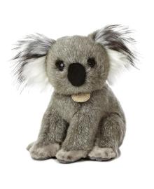 Мягкая игрушка Aurora DeLuxe Коала 25 см