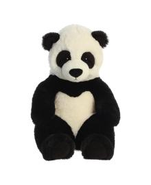 Мягкая игрушка Aurora DeLuxe Панда 35 см