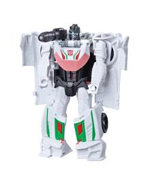 Трансформер Hasbro Transformers Cyberverse 1 Step Wheeljack 10 см