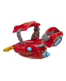 Бластер-репульсор Nerf Marvel Avengers Железный человек