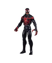 Фигурка Hasbro Spider-Man Max Venom Майлз Моралез 30 см