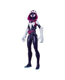 Фигурка Hasbro Spider-Man Max Venom Призрак-паук 30 см