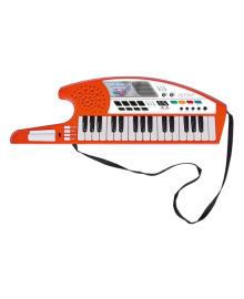 Музыкальный инструмент Simba Клавишная гитара