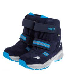 Ботинки Superfit Mollycoddle 1-009164-8000, 9010159240678