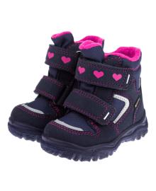 Ботинки Superfit Love 1-000045-8000, 9010159321476