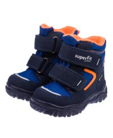 Ботинки Superfit Reliable 1-000047-8010, 9010159322190
