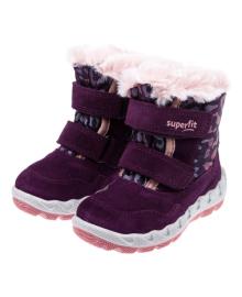 Ботинки Superfit Tigress 1-006011-8500, 9010159332946