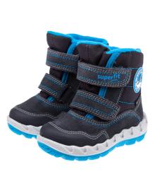 Ботинки Superfit Delfin 1-009013-2000, 9010159333103