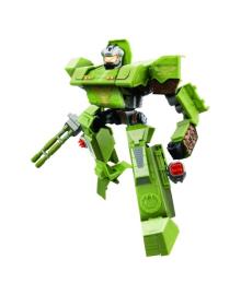 Робот-трансформер Hap-p-kid Танк