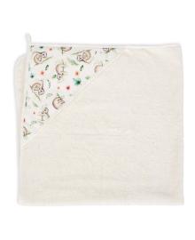 Полотенце Ceba Baby Printed Line Lazy 100x100 см