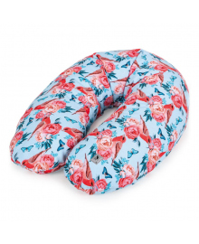 Подушка для мам Ceba Baby Physio Multi Aves 190х35