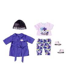 Набор одежды для куклы Baby born Холодный день 43 см