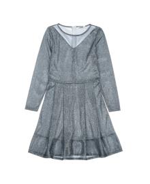 Платье Mevis Gray 2923, 1110000113385, 1110000134748