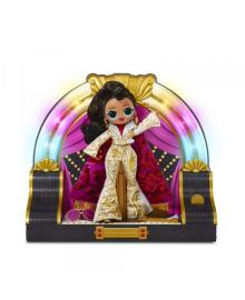Игровой Набор L.O.L. Surprise! С Коллекционные куклы Серии O.M.G. Remix - Селебрити (569879)