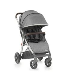 Прогулочная коляска BabyStyle Oyster Zero Mercury OZEMER, 5060541764064